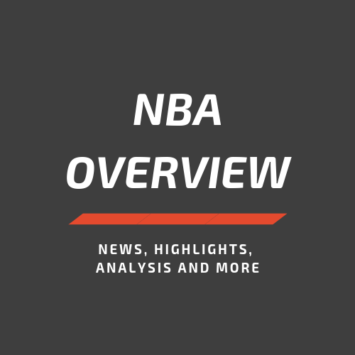 NBA Overview. Comprehensive analysis about NBA Teams, standings, and more.