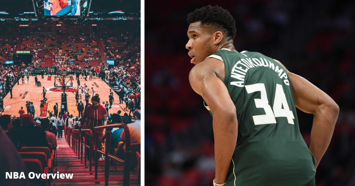 Giannis has the same problem as the Miami Heat. They can't shoot.